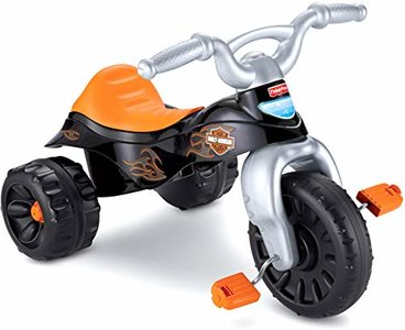 Fisher-Price Harley Davidson Tough Trike