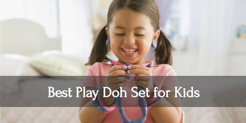 Best Play Doh Sets for Kids