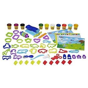 Play Doh Preschool FUNdamentals